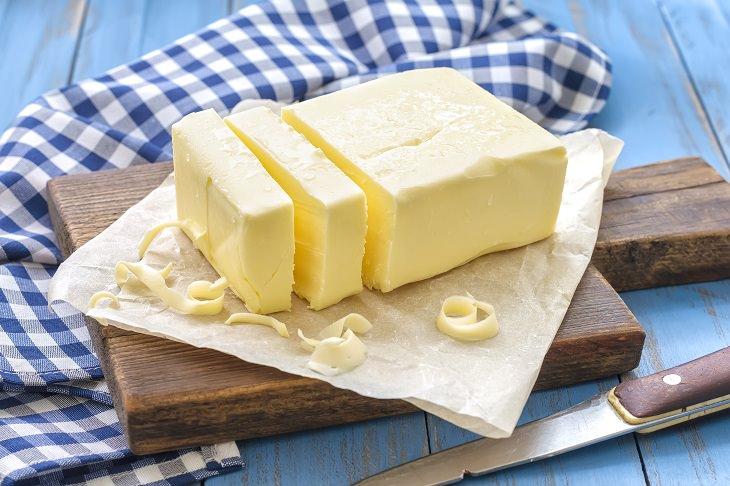 manteiga pode fazer bem à saúde