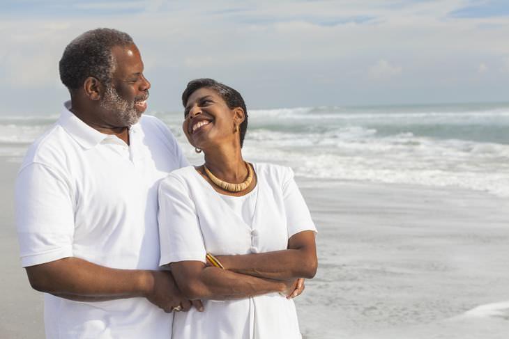 8 Coisas que casais apaixonados fazem todos os dias