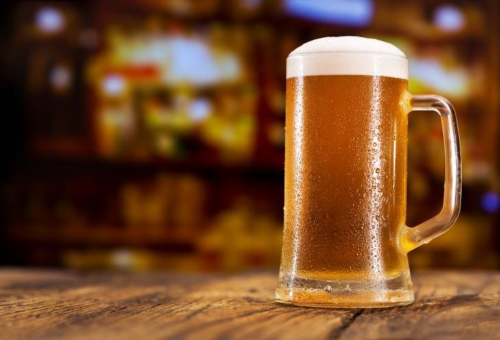 cerveja mais antiga do mundo