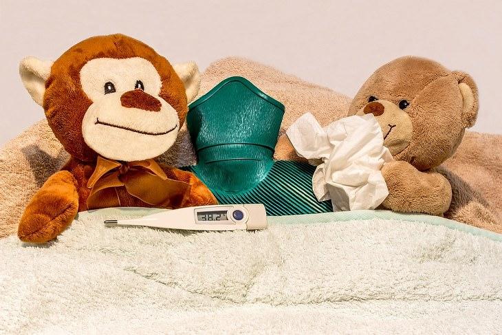 como prevenir gripe
