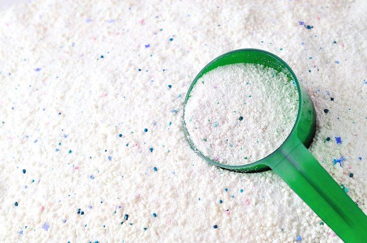 como limpar o carpete
