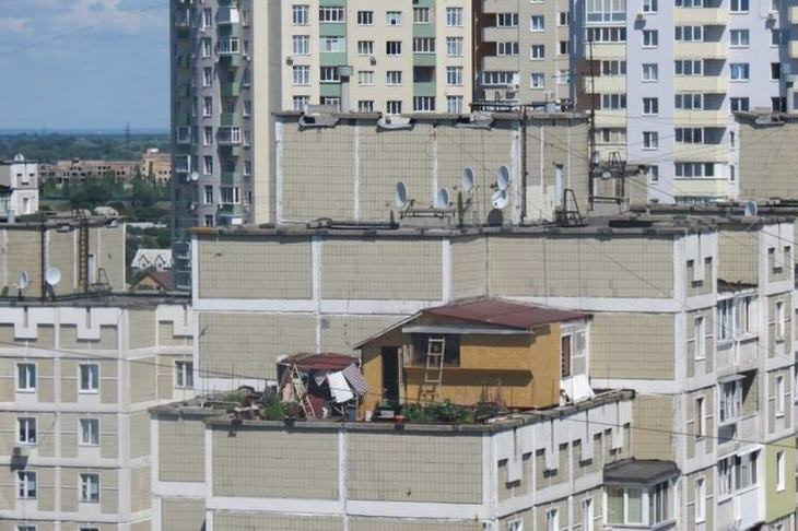 Construções falhas