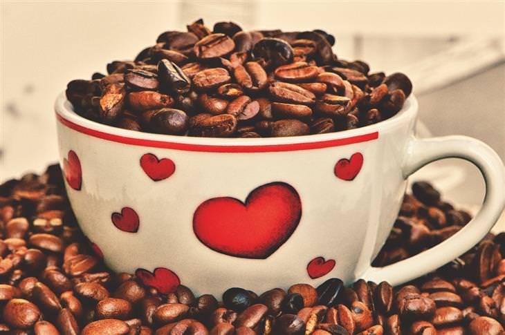 Substituir café