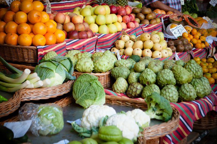 fruta do conde