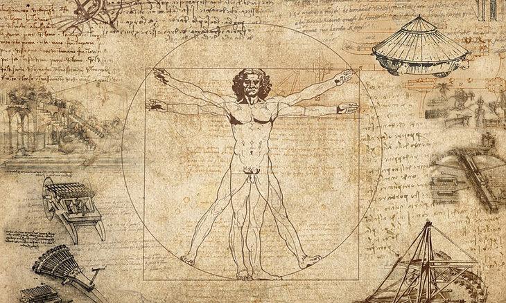 fatos sobre o corpo humano