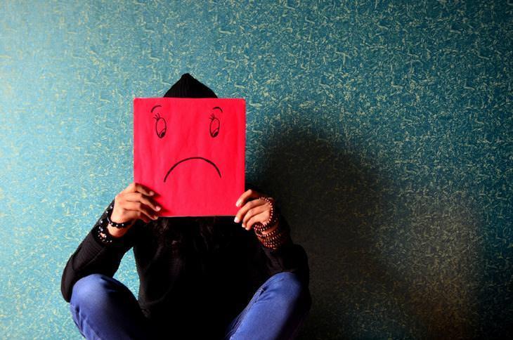 como lidar com a negatividade