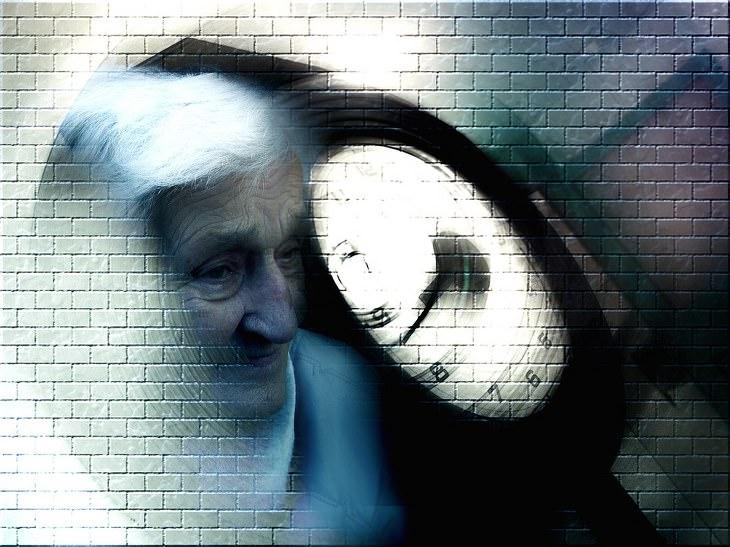 álcool e demência