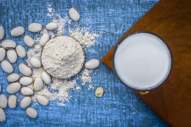 benefícios do feijão