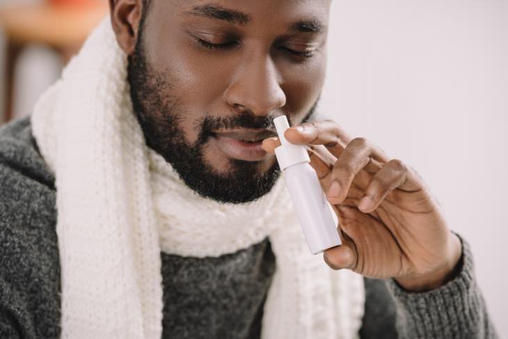 remédios caseiros para sinusite