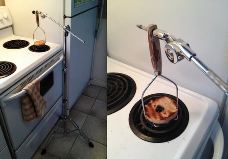 invenções curiosas