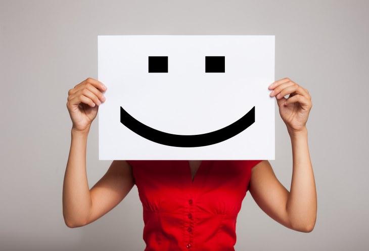 Como ser otimista