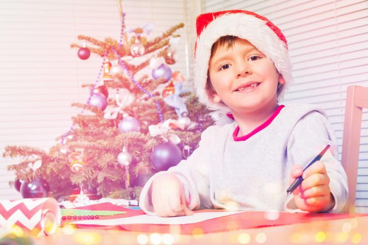 piada de Joãozinho no Natal