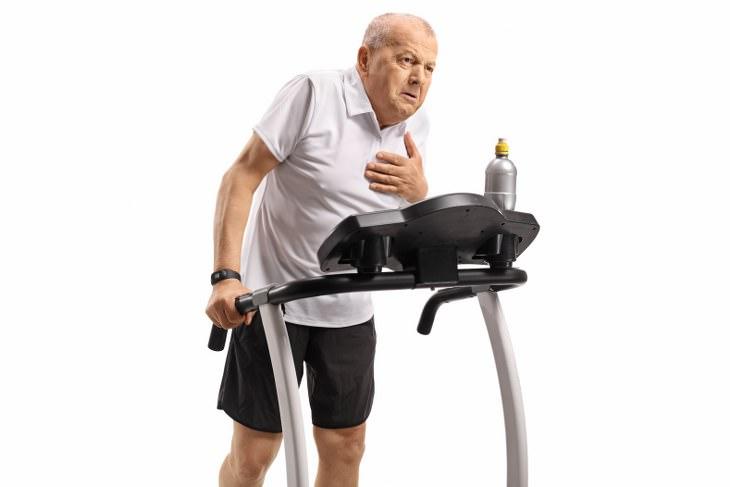 exercícios a evitar depois dos 50