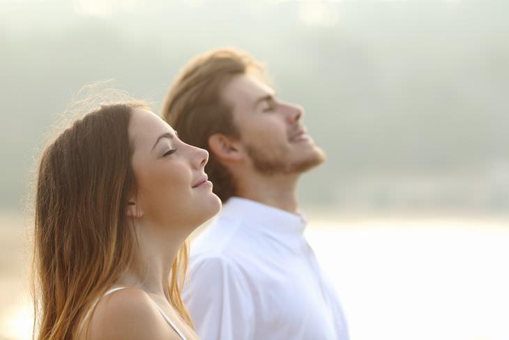 Técnicas de Respiração