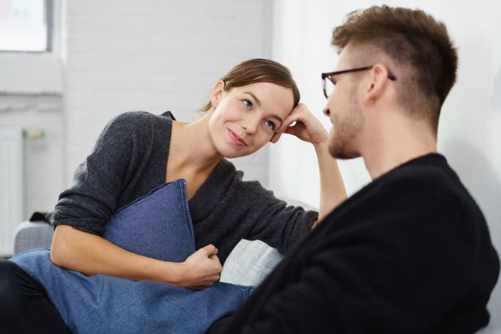 melhorar relacionamento