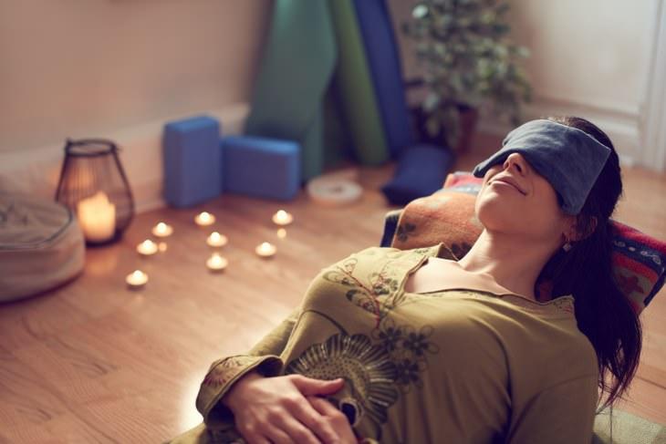 Meditações de Sono