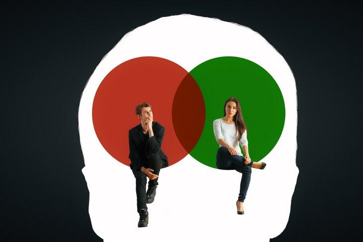ciência explica por que as mulheres são mais sensíveis que os homens