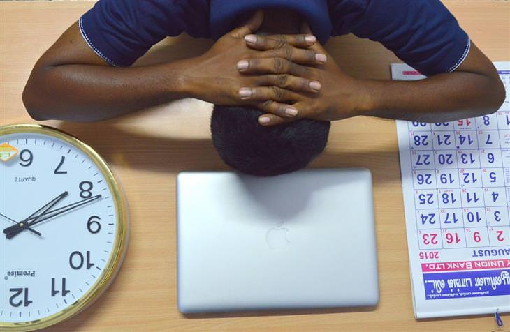 8 Perguntas que podem amenizar a ansiedade