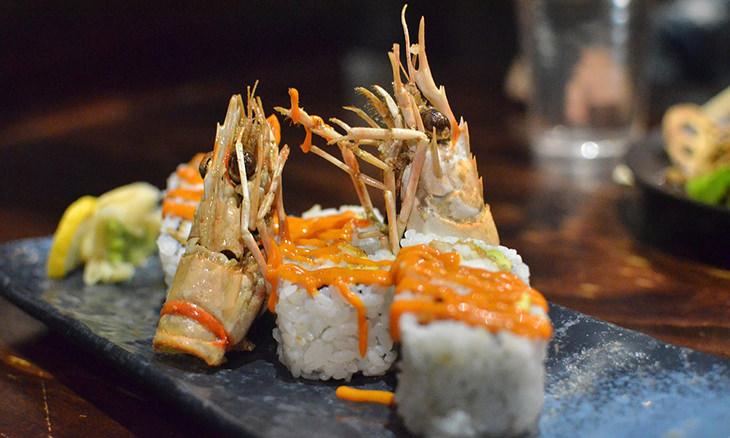 dieta asiática
