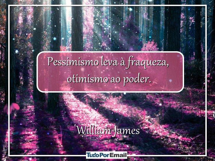 frases de otimismo