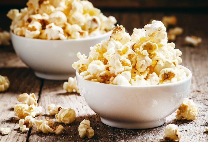 9 alimentos não recomendados pelos dentistas