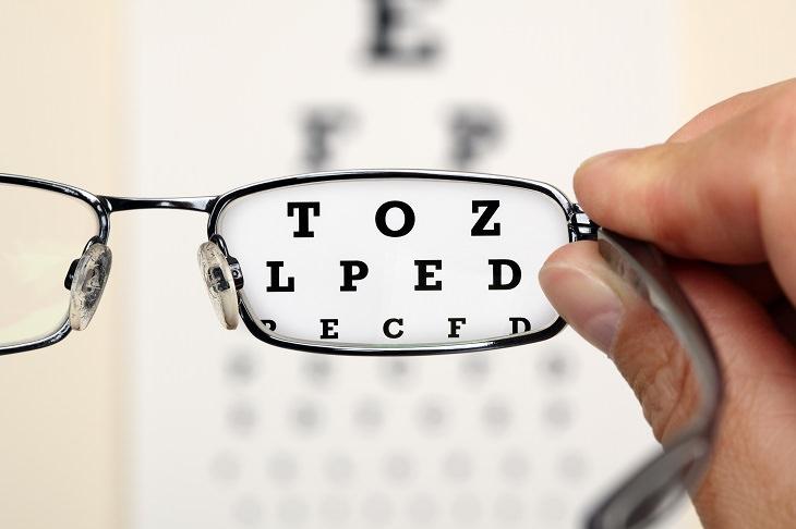 Médicos israelenses criam colírio que pode erradicar o uso de óculos