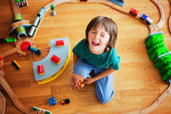 como identificar o autismo nas crianças