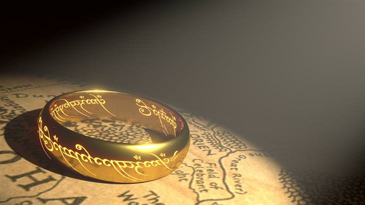 o anel do rei salomão