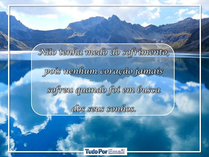 13 Frases de Paulo Coelho sobre coragem e superação