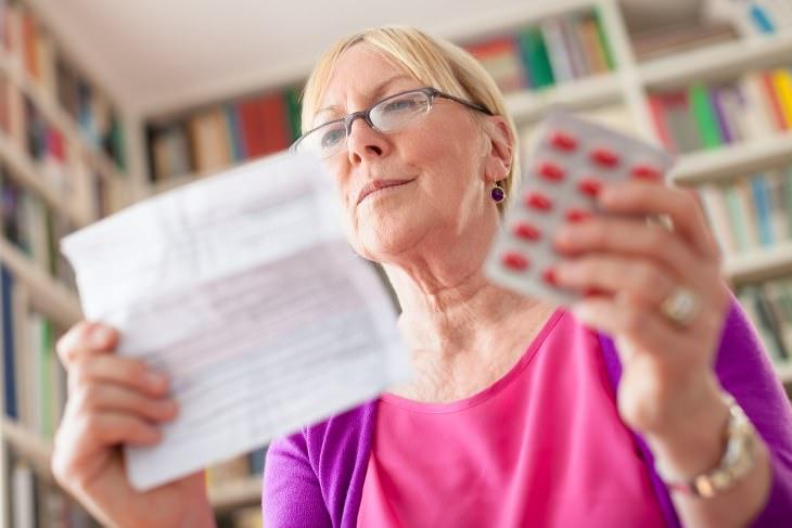 estudo mostra que você pode tomar remédios vencidos