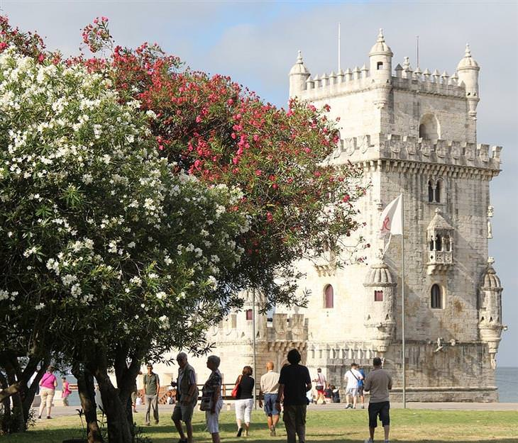 Lisboa: roteiro turístico de 10 dias