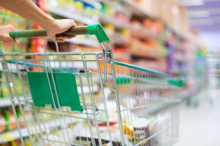 16 Dicas para gastar menos no supermercado
