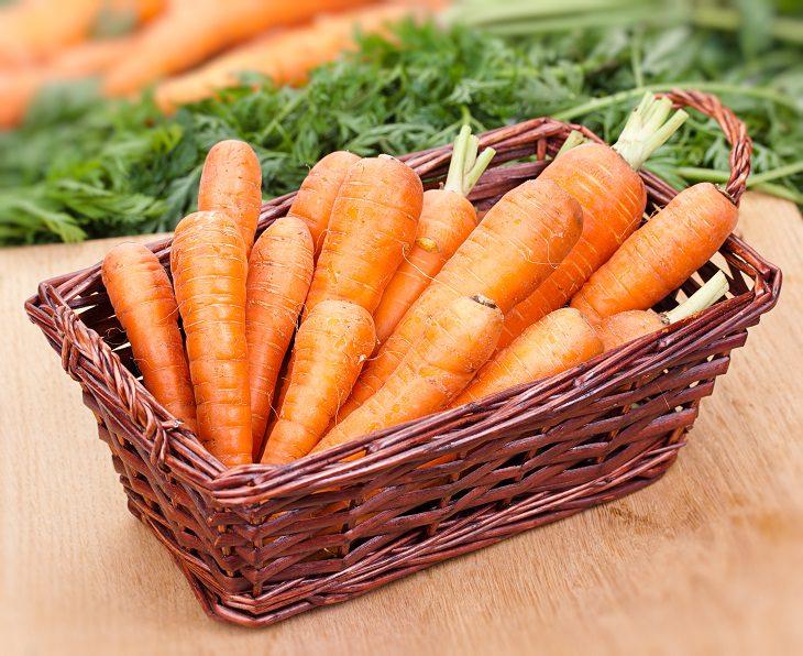 Dieta do arco-íris nutritivo