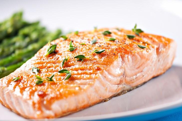 8 peixes que não são saudáveis