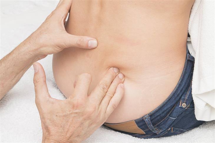 como liberar o ponto-gatilho e aliviar a dor