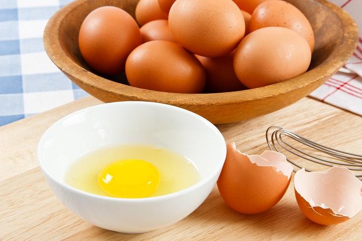 comer ovo