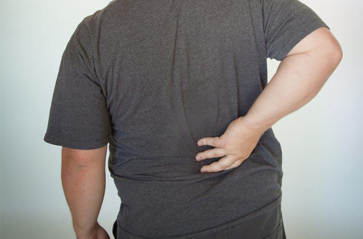 Guia completo para acabar com má postura e dor nas costas