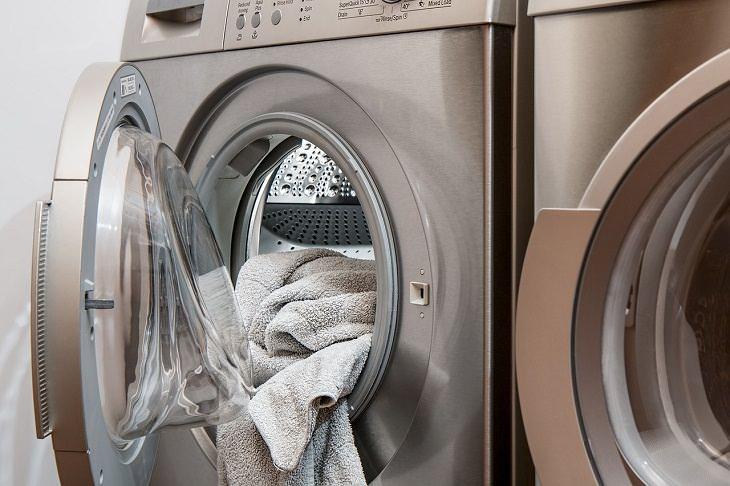 roupas que não podem ir na máquina de lavar e na secadora