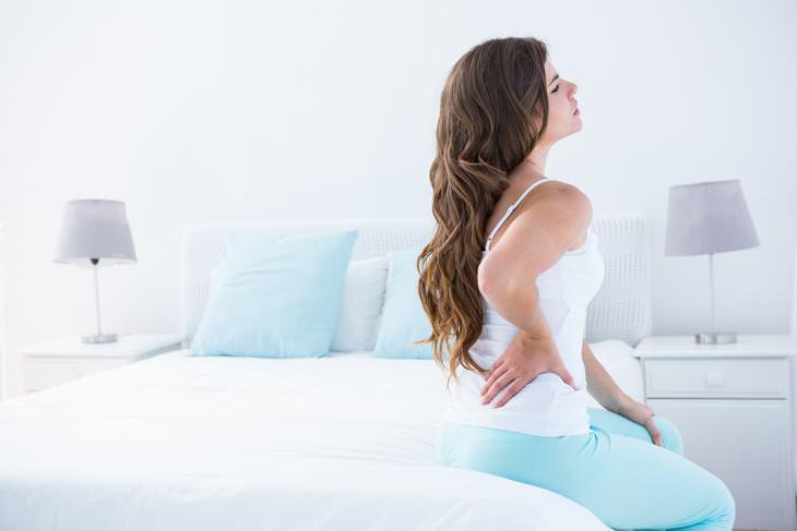 estresse e dor nas costas