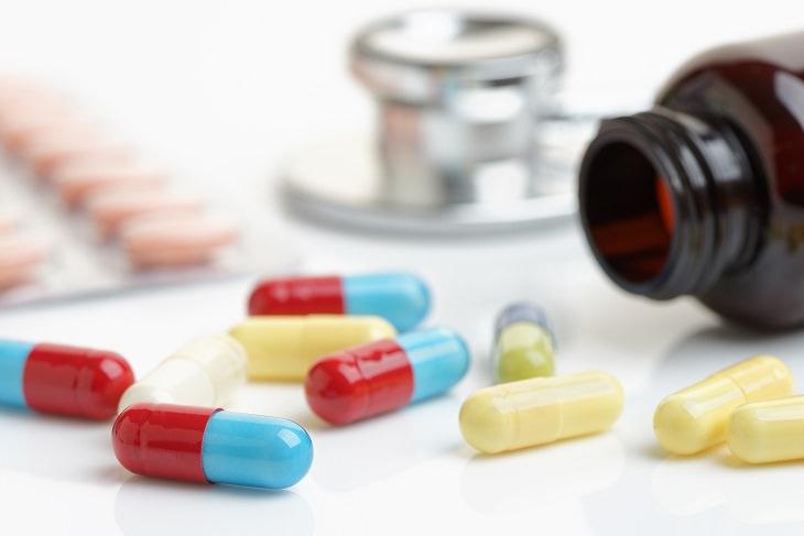 medicamentos que interferem no desempenho da atividade física