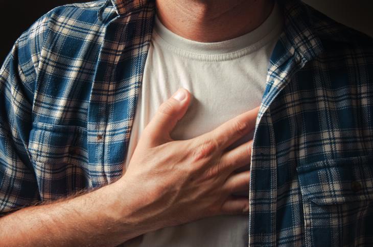 9 Sinais de que você pode ter trombose ou embolia pulmonar