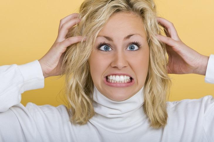 7 Sinais de exaustão emocional e mental