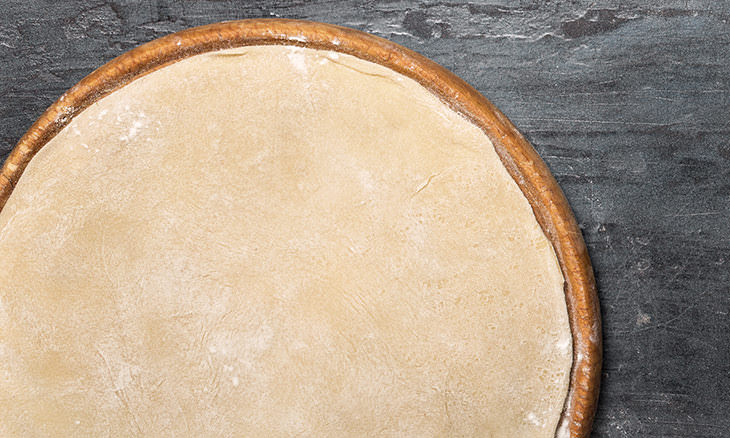 10 Segredos para preparar a pizza perfeita