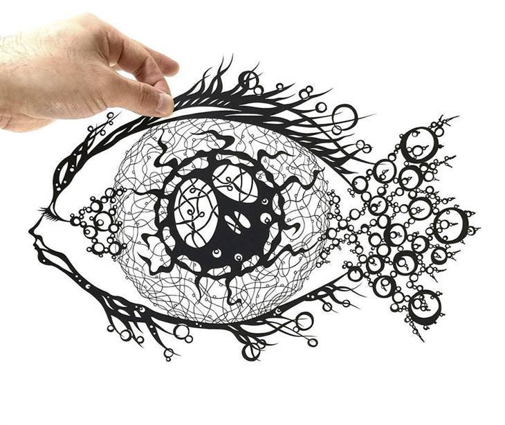 arte de Mr. Riu