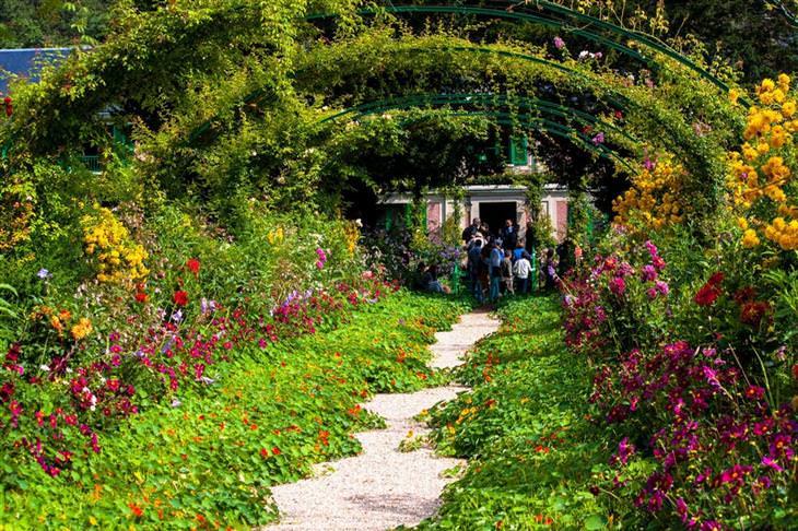 jardins da Europa
