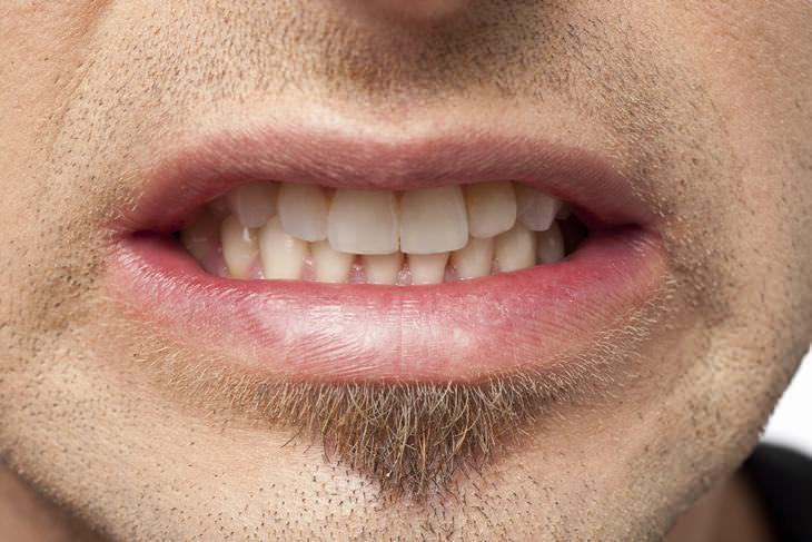 ranger dentes