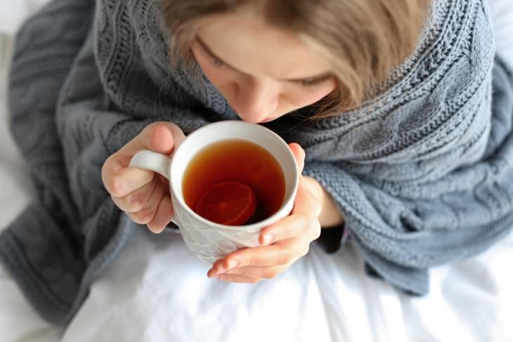 malefícios da tosse