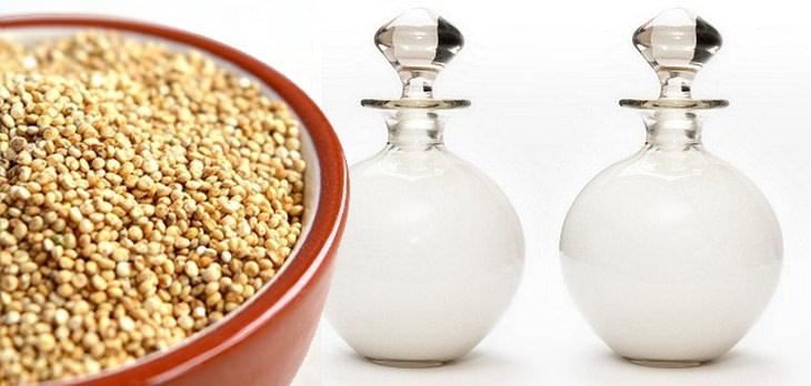 benefícios quinoa