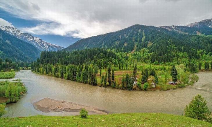 beleza Paquistão