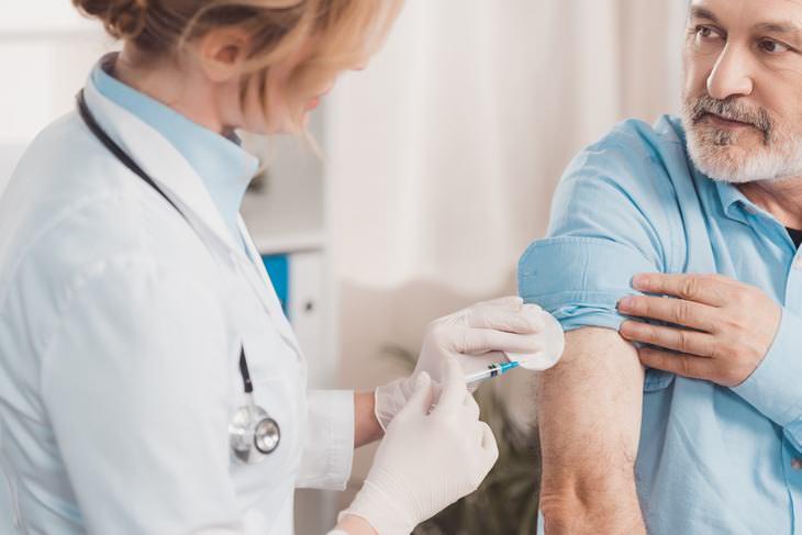 vacinas importantes